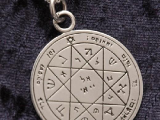 talismanprotectie